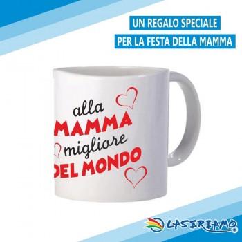 Tazza Mug Festa Della Mamma...